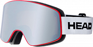Horizon FMR White/Red